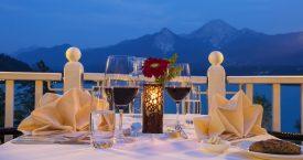 Der kulinarischer Höhepunkt im Juni – Diner Maison in der Götzlstube