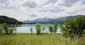 Sicherer, entspannter Urlaub am Faaker See